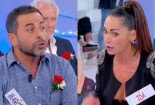 Marcello Ida puntata Uomini e Donne