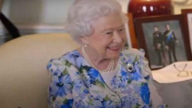 Regina Elisabetta orto