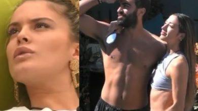 Sophie Codegoni Gianmaria Antinolfi Soleil Sorge GF Vip