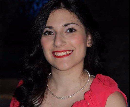 Photo of Roberta Gerboni